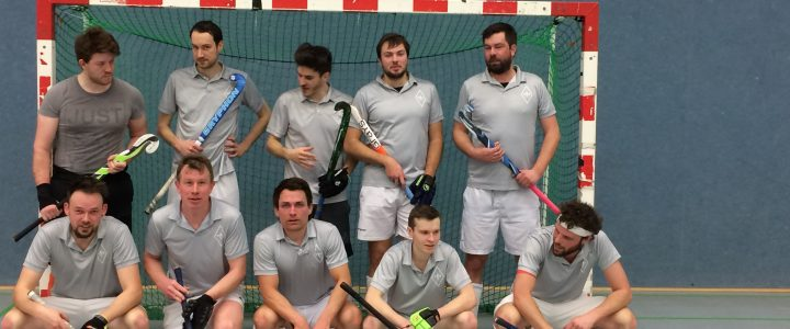 TGS Vorwärts – Rasen Sport Club 3:6