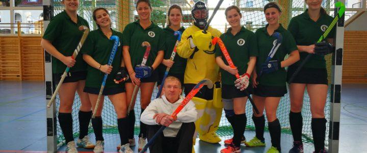 RSC Damen 2. Turnier Hallensaison 2019/20
